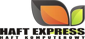 Haft Express - Haft Komputerowy