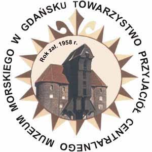 Towarzystwo Przyjaciół Centralnego Muzeum Morskiego w Gdańsku